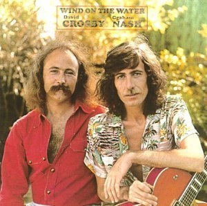 Wind On The Water album cover