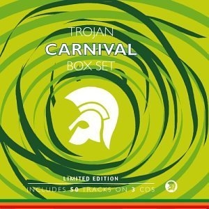 Trojan Carnival Box Set album cover
