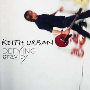 Defying Gravity album cover