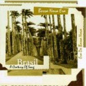 Brasil: A Century of Song (Bossa Nova Era)  album cover