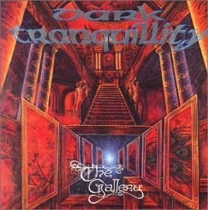The Gallery album cover