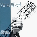 Swing West!, Vol.2: Guita... album cover