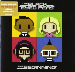 The Beginning (Deluxe Edition) album cover
