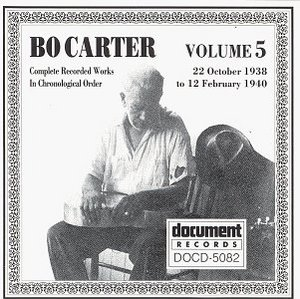 Complete Recorded Works Vol.5 (1938-1940) album cover