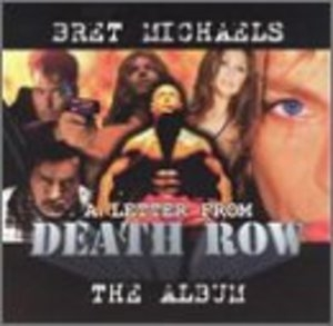 Letter From Death Row: The Album album cover