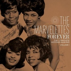 Forever: The Complete Motown Albums, Vol. 1 album cover