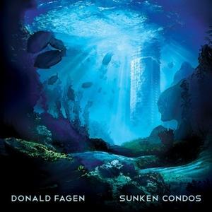 Sunken Condos album cover
