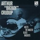 Meets The Master Blues Ba... album cover