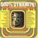 500% Dynamite! album cover