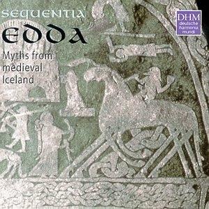 Edda: Myths From Medieval Iceland album cover