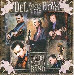 Del And The Boys album cover