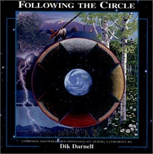 Following The Circle album cover