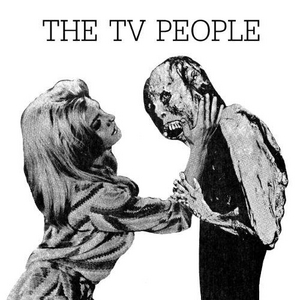 The TV People album cover