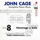 Complete Piano Music Vol.... album cover
