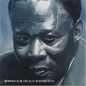Blue Memphis Suite album cover