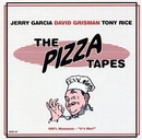 The Pizza Tapes album cover