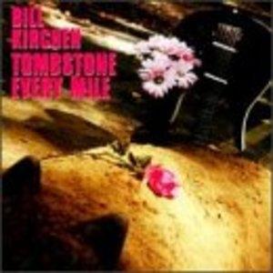 Tombstone Every Mile album cover
