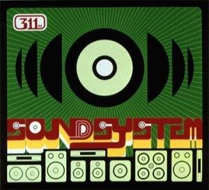 Soundsystem album cover