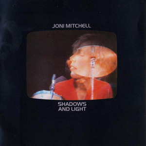 Shadows And Light (Exp) album cover
