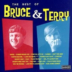 The Best Of (Sundazed) album cover