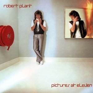 Pictures At Eleven album cover