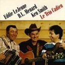 Le Trio Cadien album cover