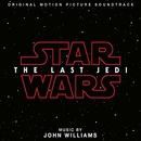 Star Wars: The Last Jedi ... album cover
