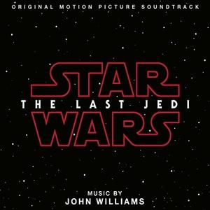 Star Wars: The Last Jedi (Original Motion Picture Soundtrack)  album cover