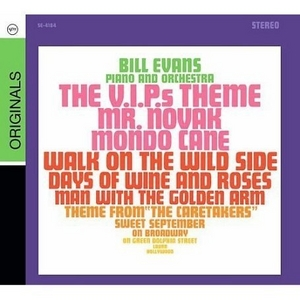 The V.I.P.s Theme And Others album cover