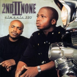 Classic 220 album cover