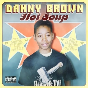 Hot Soup (Deluxe Edition) album cover