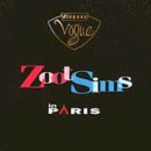 In Paris album cover