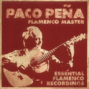 Flamenco Master album cover