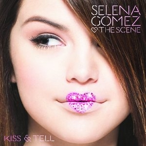 Kiss And Tell album cover