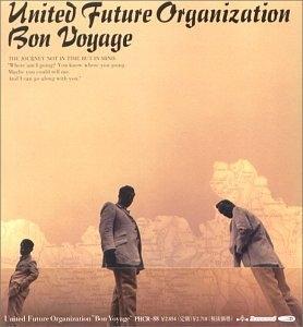 Bon Voyage album cover