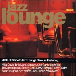Jazz Lounge album cover