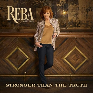 Stronger Than The Truth album cover