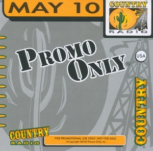 Promo Only: Country Radio May '10 album cover