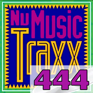 ERG Music: Nu Music Traxx, Vol. 444 (February 2017) album cover