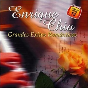 Grandes Exitos Romanticos album cover