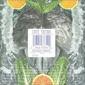 Reves-Yosoy album cover