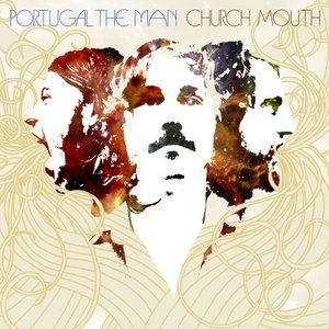 Church Mouth album cover