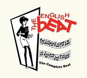 The Complete Beat album cover