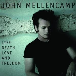 Life Death Love And Freedom album cover