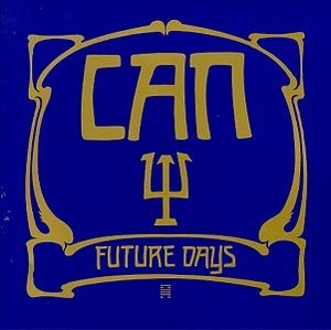 Future Days album cover