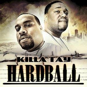 Hardball album cover