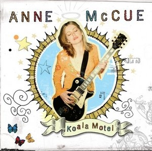 Koala Motel album cover
