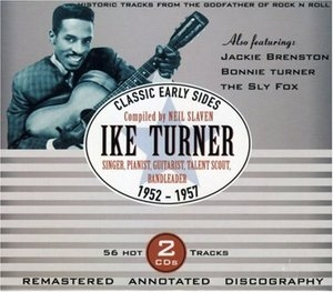 Classic Early Sides 1952-1957 album cover