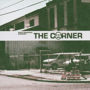 Hiero Imperium Presents: The Corner album cover