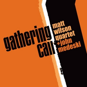 Gathering Call album cover